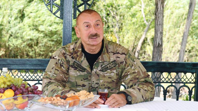 Azerbaycan, Ermeni işgali döneminde madenlerini işleten yabancı şirketleri uluslararası mahkemelere verecek