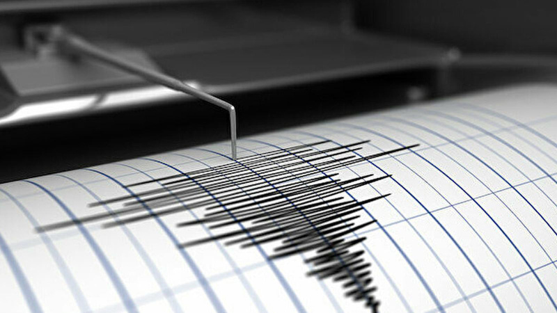 Kandilli'den Marmara depremi açıklaması!