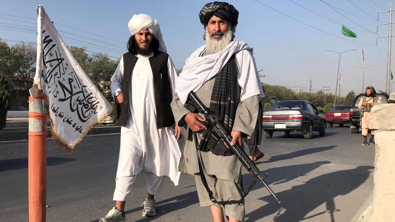 Yunanistan'dan Afgan göçmen tepkisi