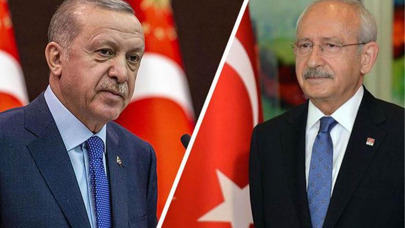Erdoğan'dan Kılıçdaroğlu'na tepki: İspatla ya da özür dile