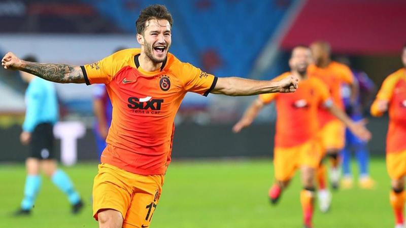 Galatasaray'da Oğulcan Çağlayan krizi çözüldü