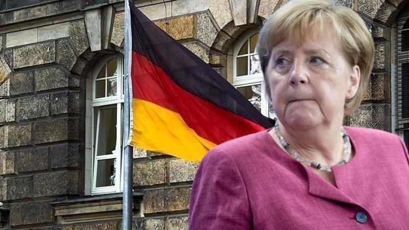 Almanya, Afganistan'dan binlerce litre içki tahliye etti