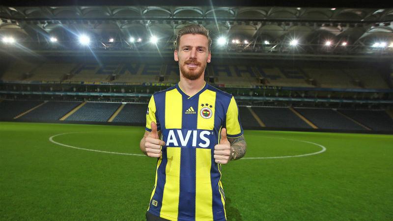 Fenerbahçe'de sıcak gelişme