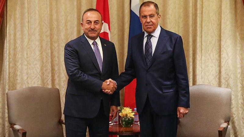Rusya: Türkiye ile Afganistan'ı görüştük