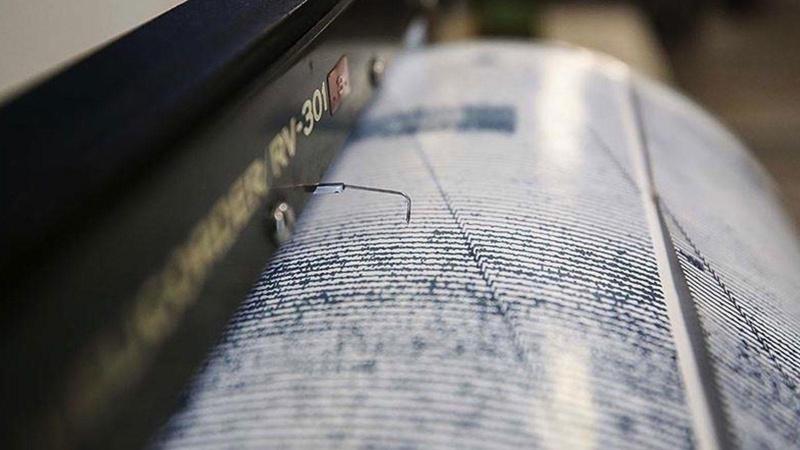 Vanuatu'da 7.1 büyüklüğünde deprem!
