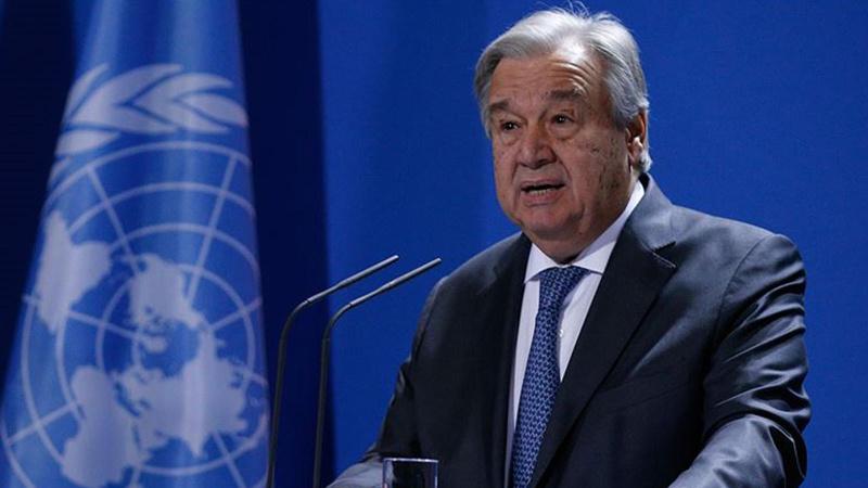 BM'den 'Taliban' hakkında flaş açıklama