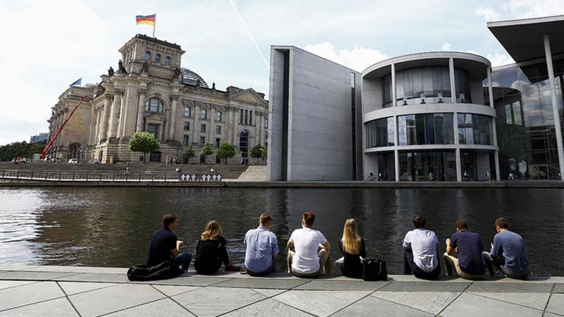 Almanya duyurdu: Gençlerde açıkça görülüyor!