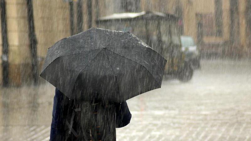 Meteoroloji'den il il kuvvetli yağış uyarısı