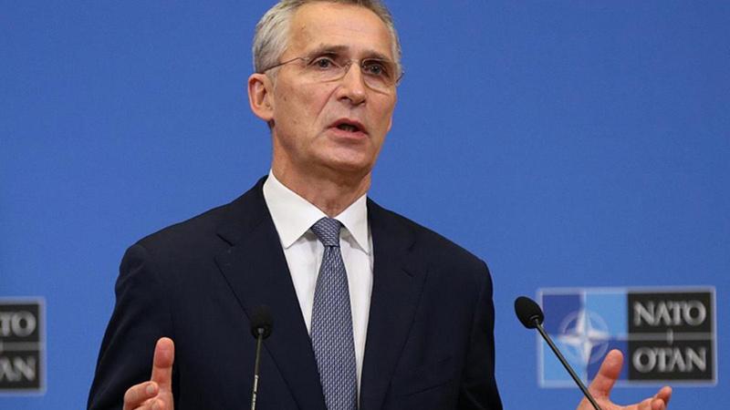 NATO'dan flaş çağrı: Vaatlerini tutmasını bekliyoruz!