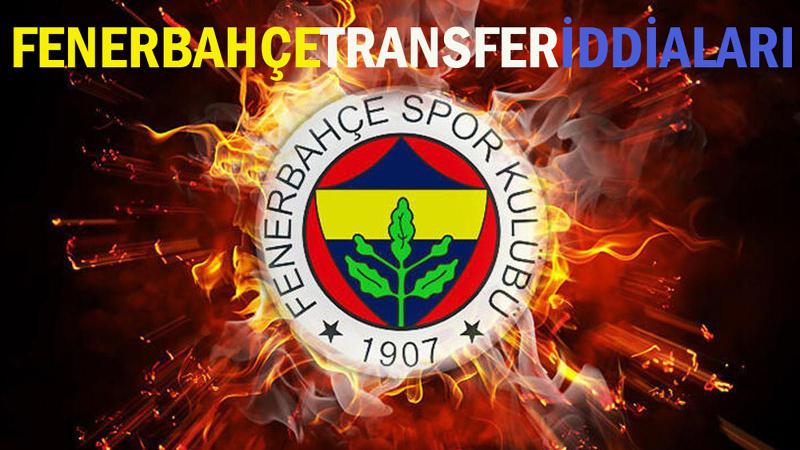 Fenerbahçe transferde düğmeye bastı