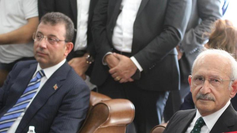 Kılıçdaroğlu: Sığınmacıları davullarla uğurlayacağız