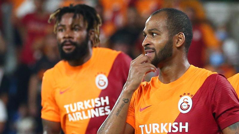 Galatasaray'da Marcao olayı sonrası sürpriz gelişme