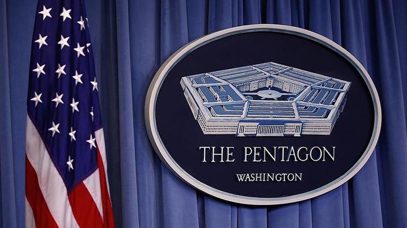Pentagon'dan 'Kabil'den tahliye' açıklaması