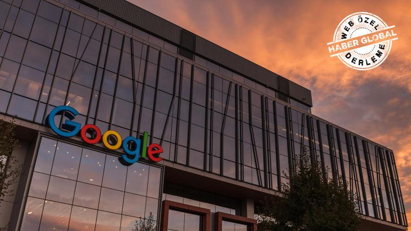 Google'ın gizli arama algoritması araştırıldı!