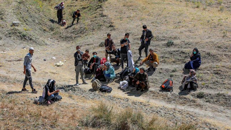 Facebook'ta Afgan işçi arayanlar grubu dikkat çekiyor