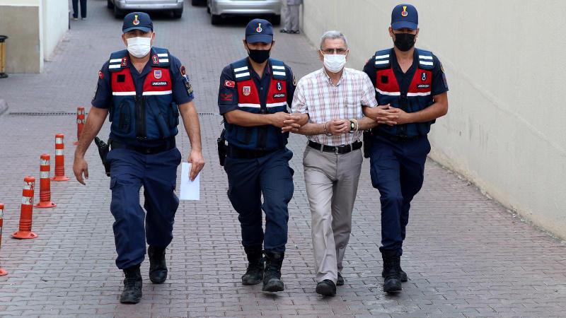 MKP üyesi firari hükümlü yakalandı
