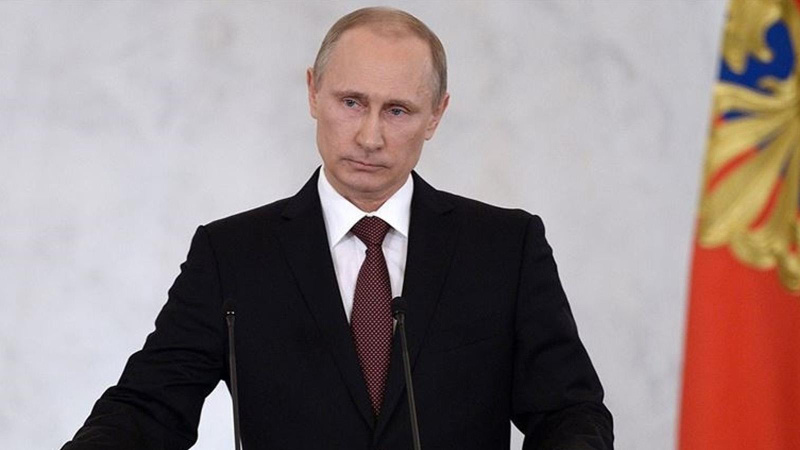 Putin net konuştu: Asker gönderilmeyecek