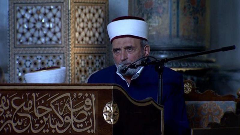 Diyanet'ten Mustafa Demirkan'la ilgili açıklama