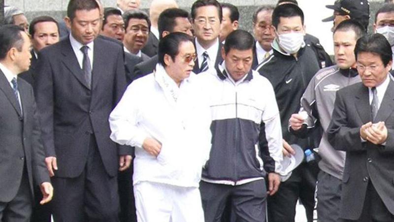 İdam cezasına çarptırılan çete lideri: Pişman olacaksın!
