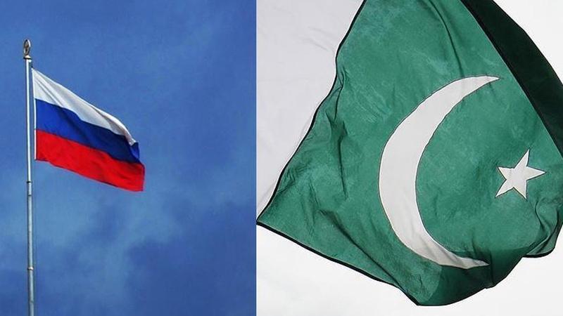 Rusya ve Pakistan arasında 'Afganistan' diplomasisi