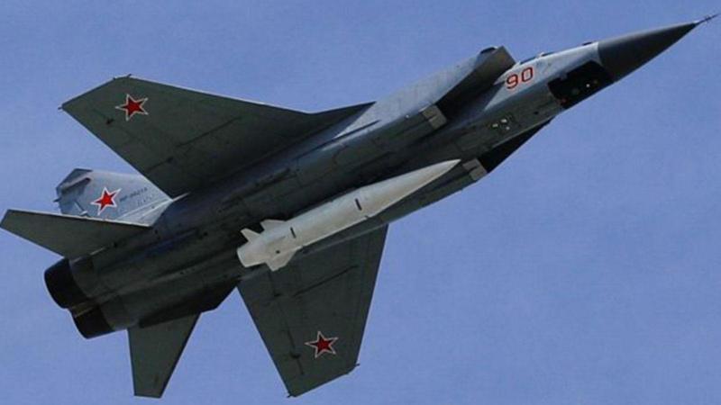 Rusya'dan Türkiye için savaş uçağı açıklaması