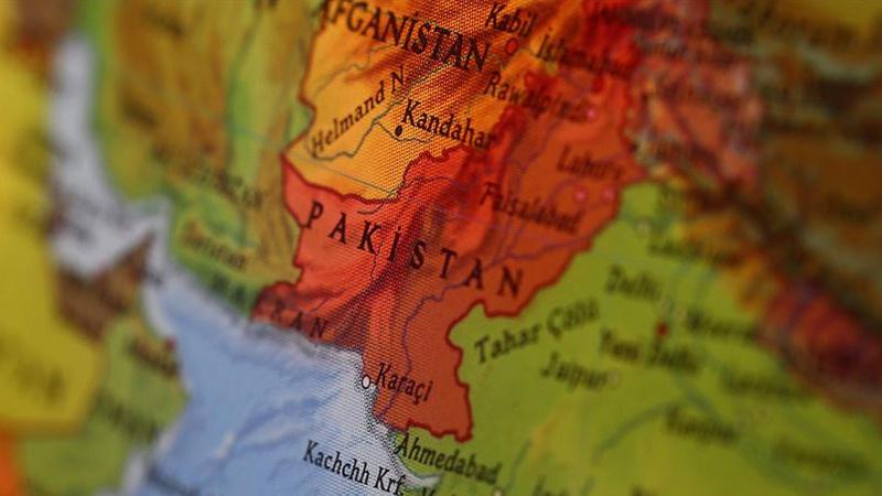 Pakistan Afganistan sınırında silahlı saldırı: 1 ölü