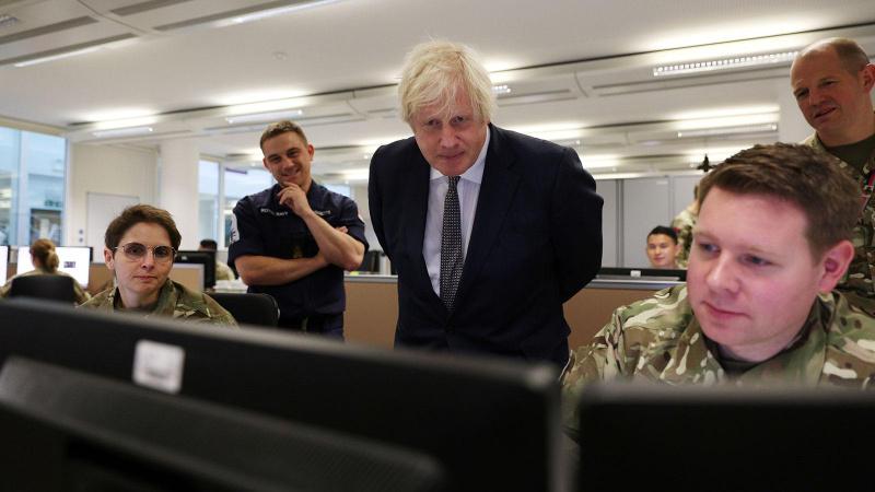 İngiltere'den skandal! Gizli belgeleri Kabil'de kaldı