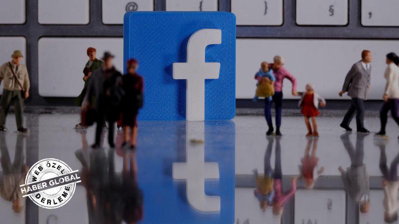 Facebook'ta okuyucuyu yanlış yönlendirenler kazandı!