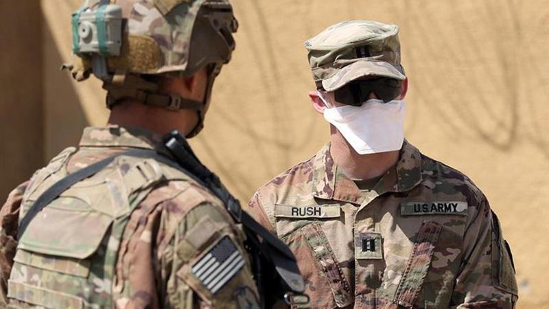 ABD askerleri Kabil Havalimanı'ndan çekilmeye başladı