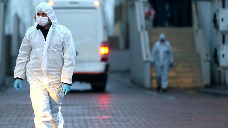 28 Ağustos koronavirüs tablosu! 245 kişi hayatını kaybetti
