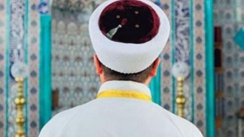 Aşıya 'Haram' diyen imam açığa alındı