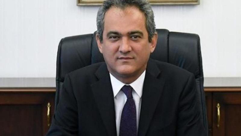 Milli Eğitim Bakanı Özer'den velilere 6 Eylül çağrısı