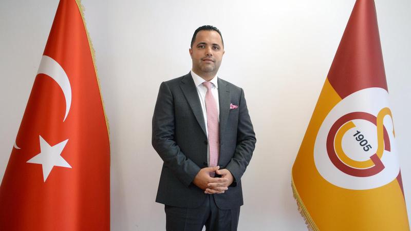 Galatasaray'dan Rizespor'a sert yanıt