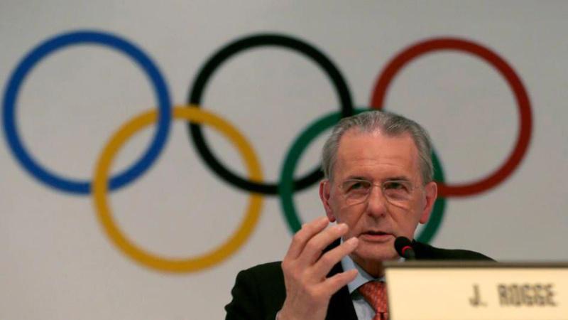 IOC eski başkanı Jacques Rogge hayatını kaybetti