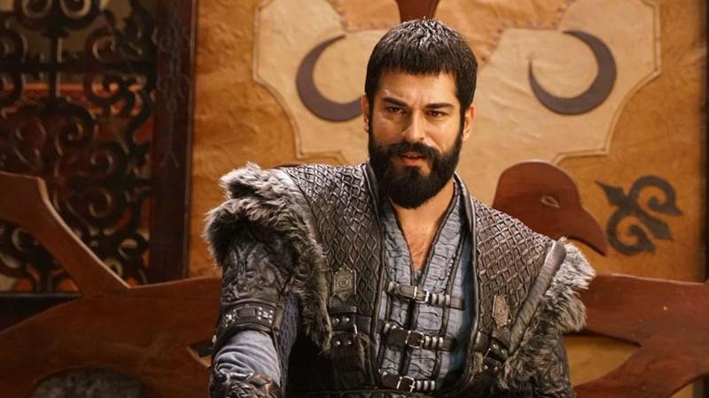 Kuruluş Osman 3. sezon çekimleri başladı