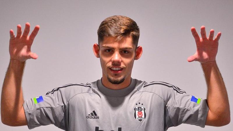 Beşiktaş ile Atletico Madrid anlaştı