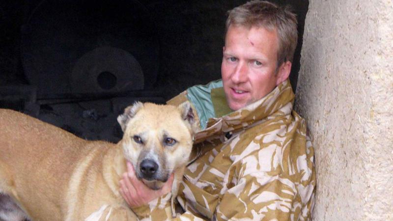 Tepki çekti! Afgan aileleri bırakıp hayvanları aldı