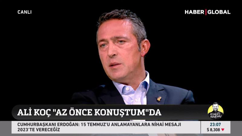 Fenerbahçe'nin pilot takımı hangi ülkeden olacak?
