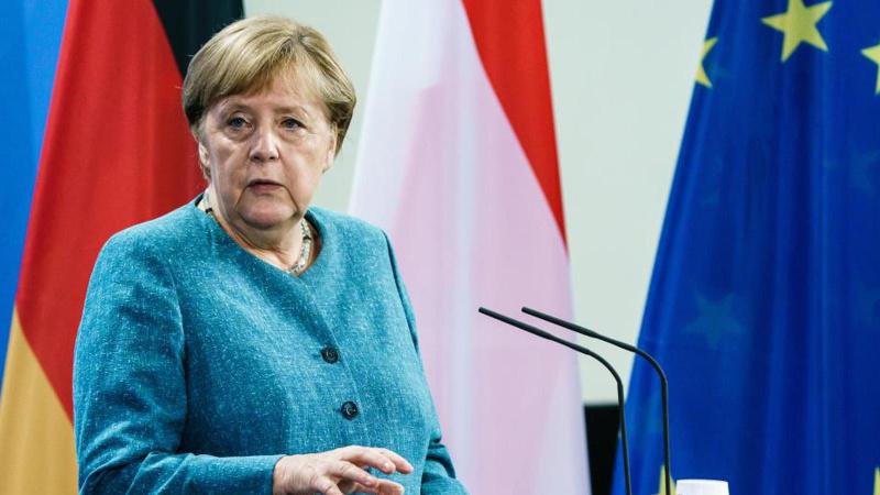 Merkel'den şaşırtan 'Afganistan'dan tahliye' açıklaması
