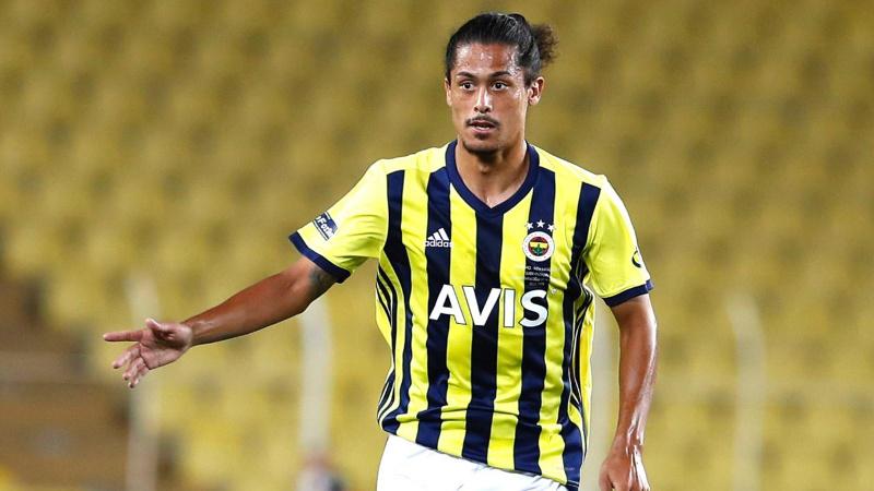 Fenerbahçe'den bir ayrılık daha!