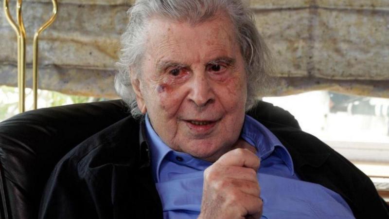 Dünyaca ünlü müzisyen hayatını kaybetti