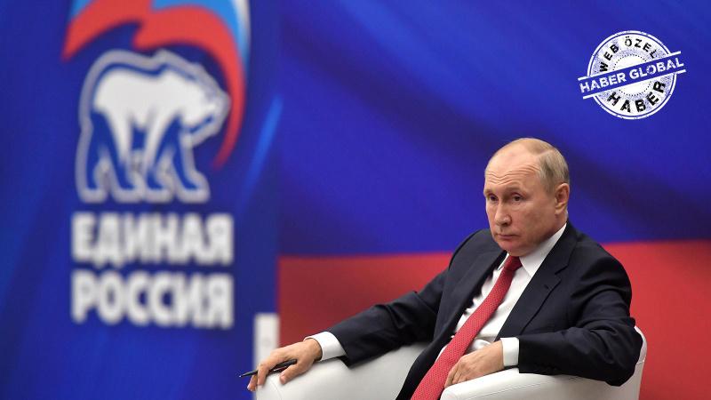 Vladimir Putin'in 21 yılının şifreleri
