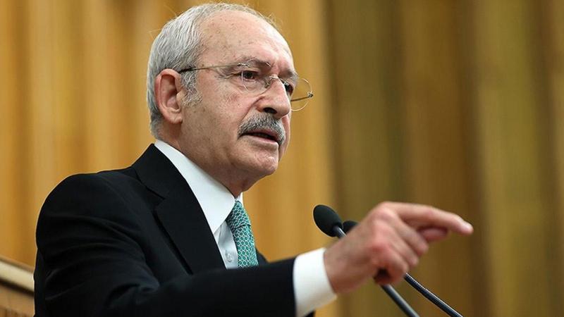Kılıçdaroğlu'dan kira ücreti tepkisi