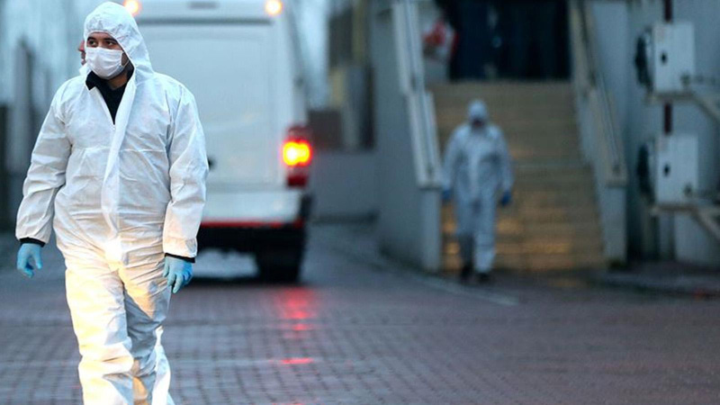 4 Eylül koronavirüs tablosu! 278 kişi hayatını kaybetti