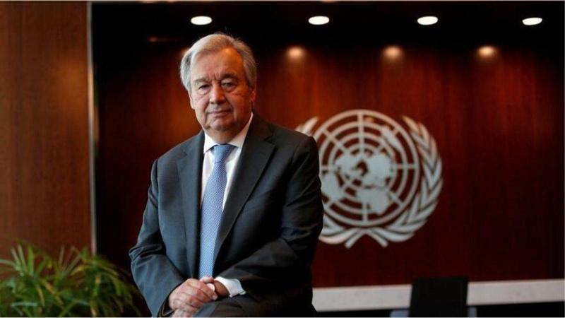 BM'den çağrı: Gine Cumhurbaşkanı serbest bırakılsın!