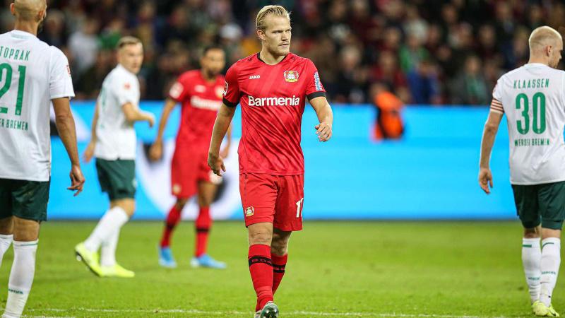 Rizespor'un santrforu Bundesliga'dan!