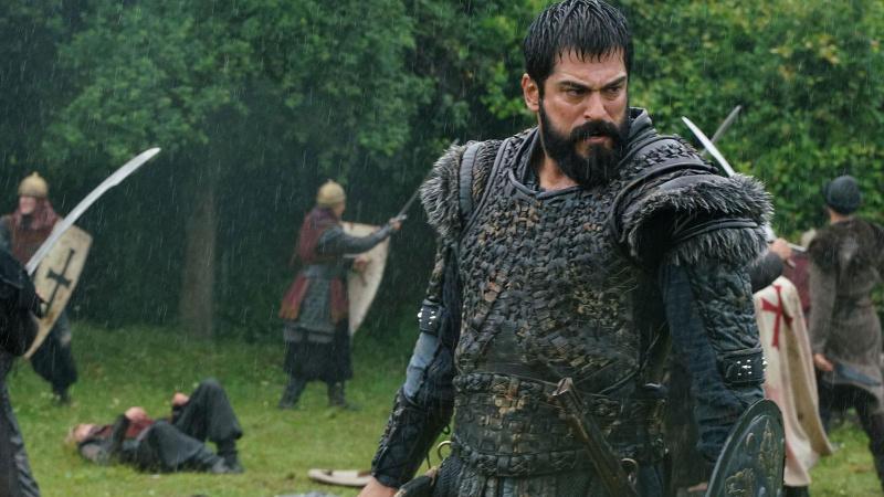Kuruluş Osman'ın üçüncü sezon kadrosu açıklandı