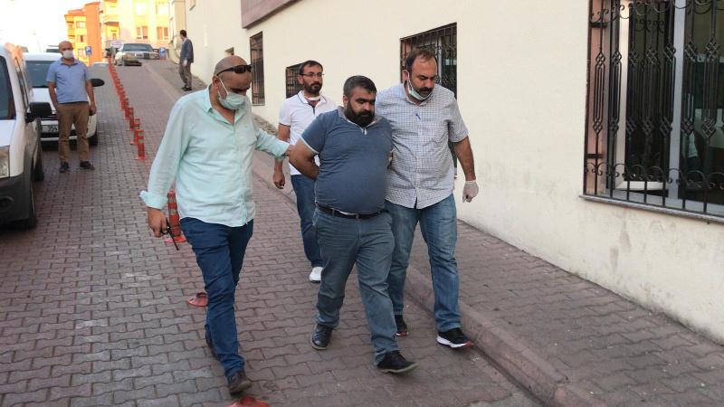 Kayseri'de bıçaklı kavga: 1 ölü 1 yaralı