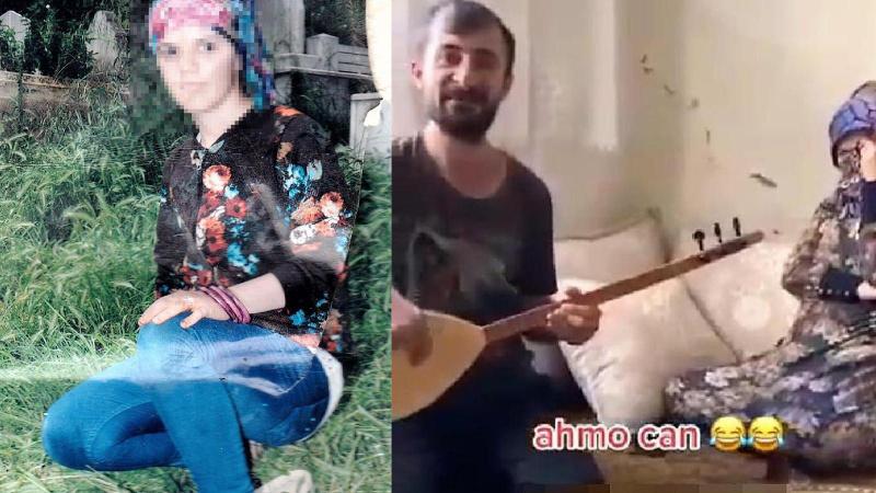 Kayıp kız, sosyal medyadaki videoda ortaya çıktı!