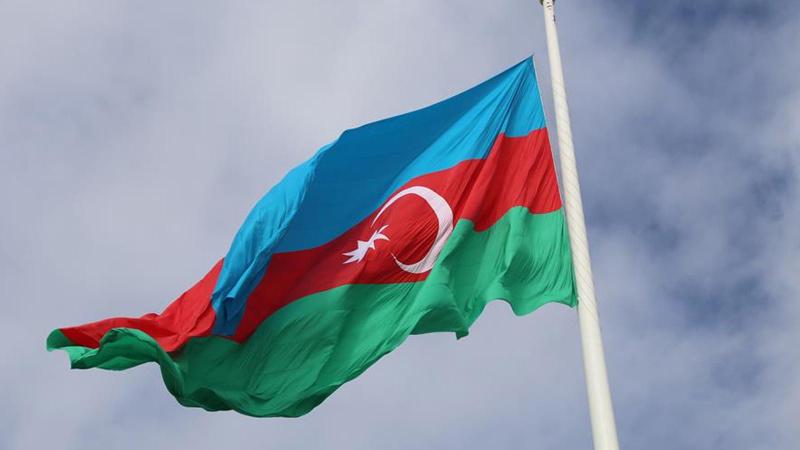 Azerbaycanlı çocuklar dünyaya seslendi